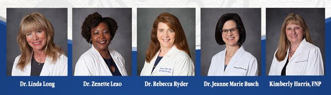 Gynecology Specialists Gyn Doctors Virginia Beach Chesapeake